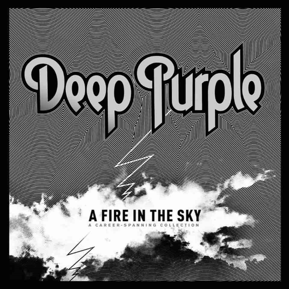 Deep Purple – A Fire In The Sky (CD) deep purple deep purple phoenix rising cd dvd
