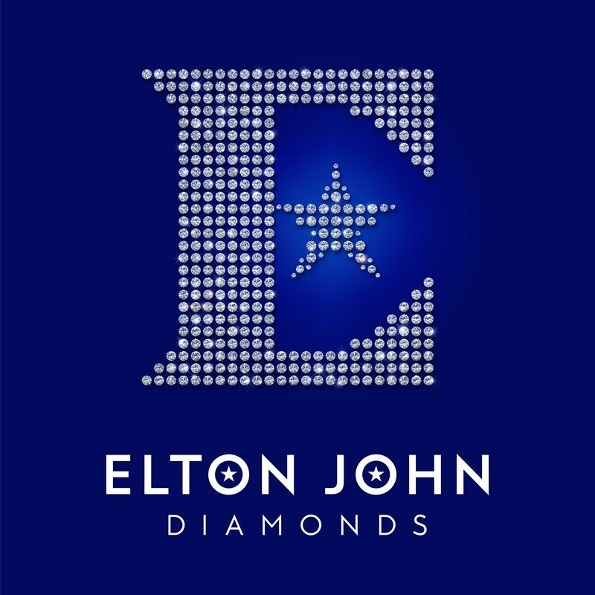 Elton John – Diamond (2 CD) элтон джон elton john greatest hits 1970 2002 2 cd