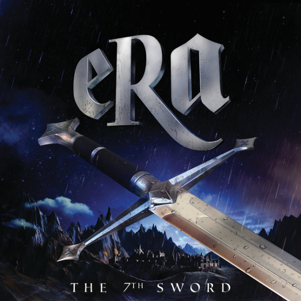 Era – The 7th Sword (CD) treelogic era 3d 3d конвертер где