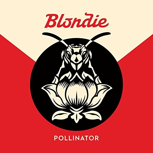 Blondie – Pollinator (2 LP) blondie – pollinator 2 lp