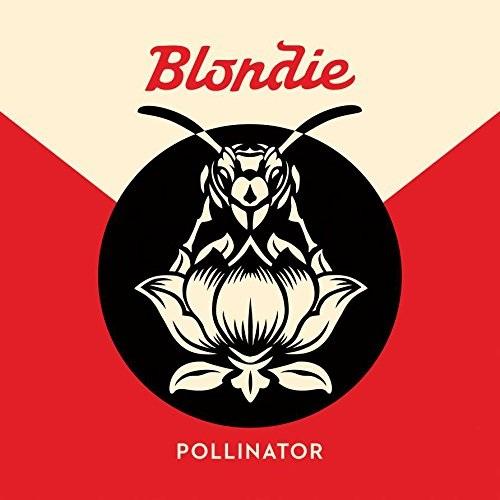 Blondie – Pollinator (2 LP)Pollinator – одиннадцатый студийный альбом американской рок-группы Blondie, выпущенный 5 мая 2017 года.<br>