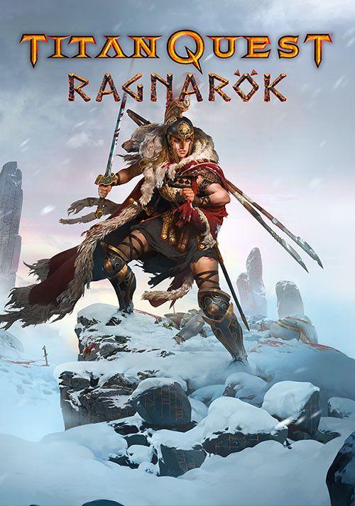 Titan Quest: Ragnarok. Дополнение [PC, Цифровая версия] (Цифровая версия) в гармонии с природой большое путешествие цифровая версия