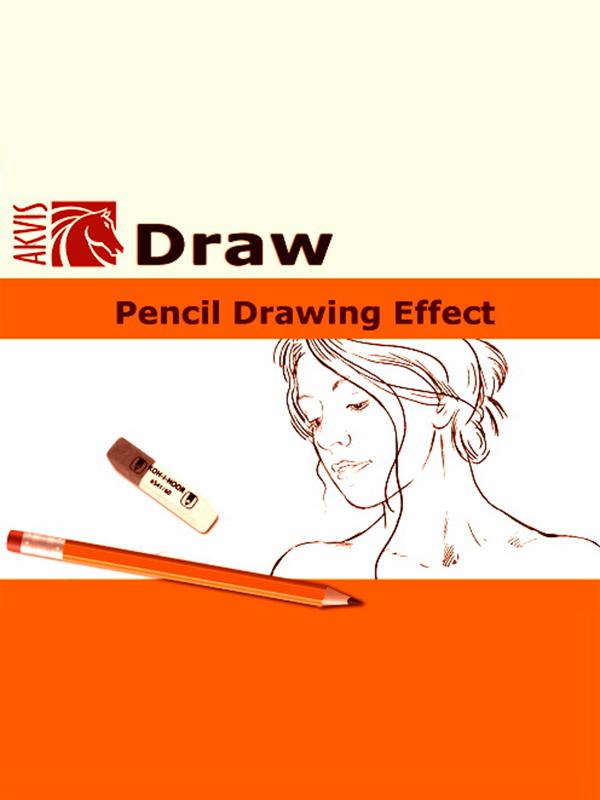 AKVIS Draw Business (Цифровая версия)AKVIS Draw позволяет превратить фотографию в эскиз, выполненный простым карандашом. Программа имитирует видение и подход истинного художника. AKVIS Draw превращает фотографию в карандашный набросок, имитируя технику настоящего рисунка.<br>