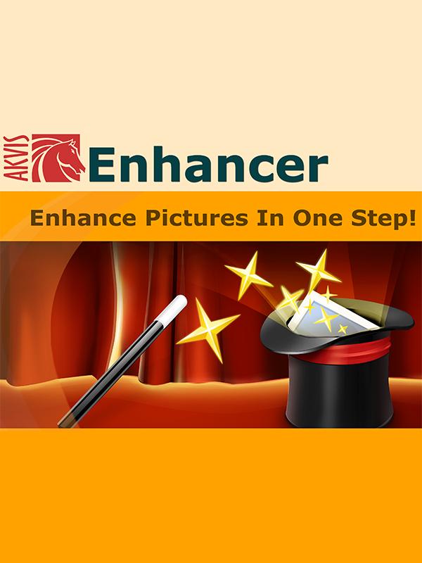 AKVIS Enhancer Home Deluxe [Цифровая версия] (Цифровая версия) xcom 2 deluxe edition [pc цифровая версия] цифровая версия
