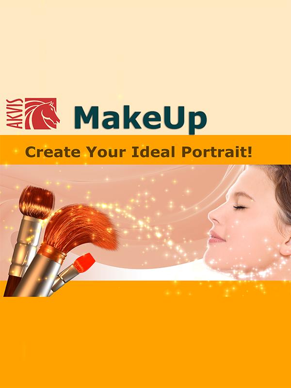 AKVIS MakeUp Business [Цифровая версия] (Цифровая версия)AKVIS MakeUp &amp;ndash; программа для исправления портретных фотографий. MakeUp улучшает портрет, устраняя мелкие дефекты с поверхности кожи и придавая лицу сияние, чистоту и гладкость. Программа способна превратить обычный снимок в фотографию с обложки, создать стильный образ и даже получить изображение в высоком ключе. С помощью программы можно превратить обычный снимок в фотографию с обложки, создать гламурный образ. После обработки в MakeUp фотографии выглядят стильно и профессионально.<br>