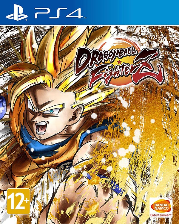 Dragon Ball Fighter Z [PS4]