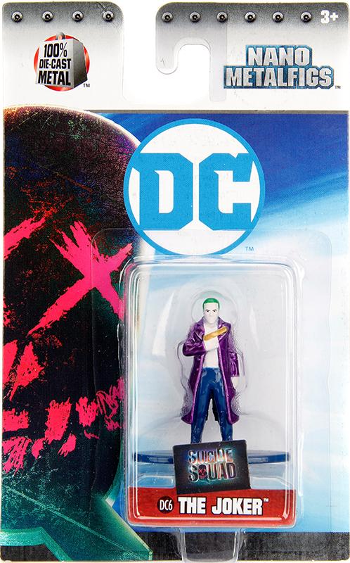 Фигурка Joker (4 см) jada