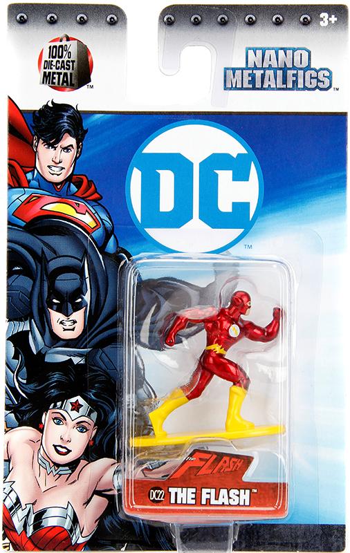 Фигурка The Flash (4 см) jada
