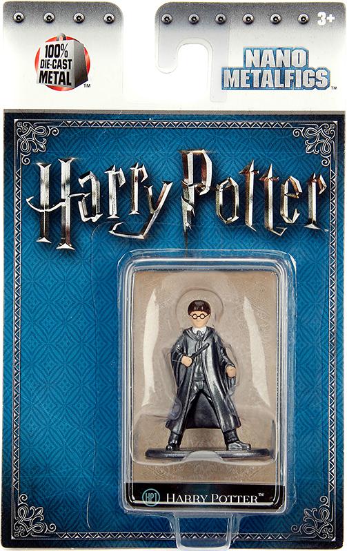 Фигурка Harry Potter Year 1 (4 см)Фигурка металлическая Гарри Поттера, персонажа известного всему миру из серии фильмов, основанных на романах о Гарри Поттере английской писательницы Дж. К. Роулинг.<br>