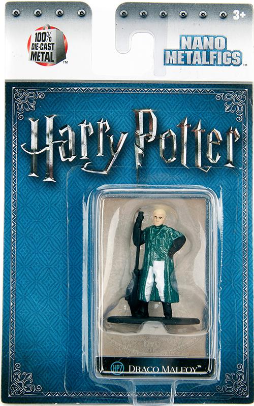 Фигурка Malfoy Quidditch (4 см)&amp;lt;p&amp;gt;<br>&amp;nbsp;&amp;nbsp;&amp;nbsp;&amp;nbsp;Фигурка металлическая Драко Малфоя, персонаж серии романов о Гарри Поттере. Школьный враг Гарри Поттера в Хогвартсе.<br>&amp;lt;/p&amp;gt;<br>