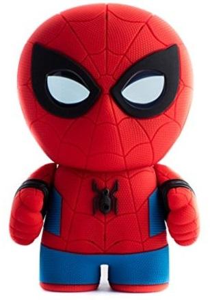 Интерактивная фигурка Spider-ManСовместно с Marvel Sphero разработал умного интерактивного Человека-паука, умеющего распознавать речь и реагировать на нее: отвечать на вопросы и поддерживать диалог.<br>