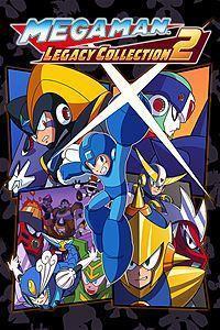 Mega Man Legacy Collection 2 (Цифровая версия)Любимый герой возвращается во второй коллекции классических игр Capcom – Mega Man Legacy Collection 2!<br>