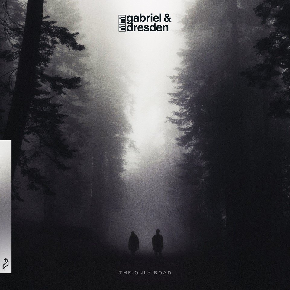 Gabriel & Dresden – The Only Road (CD)