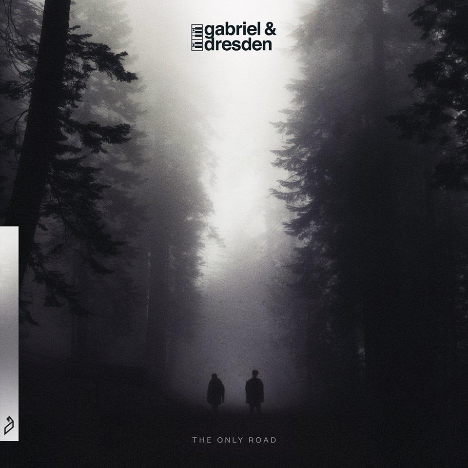 Gabriel &amp; Dresden – The Only Road (CD)The Only Road – второй студийный альбом музыкального проекта Gabriel &amp;amp; Dresden, вышедший 15-го декабря 2017 года.<br>