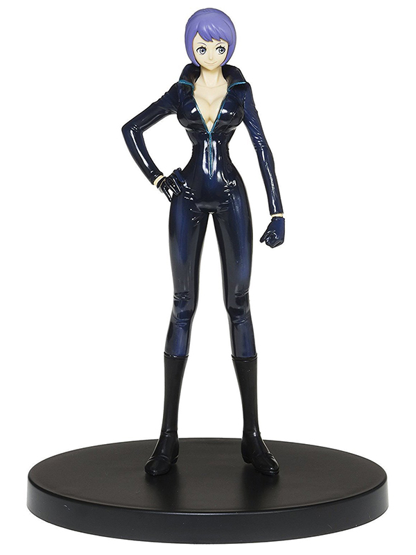 Фигурка One Piece DXF Grandline Lady New Movie Character (15 см)