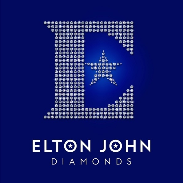 Elton John – Diamonds (2 LP) raylab mc uv 62mm