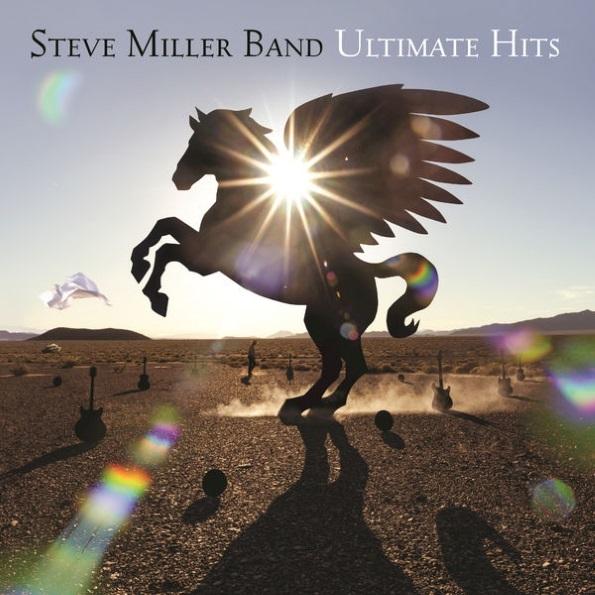 Steve Miller Band – Ultimate Hits (2 LP) от 1С Интерес