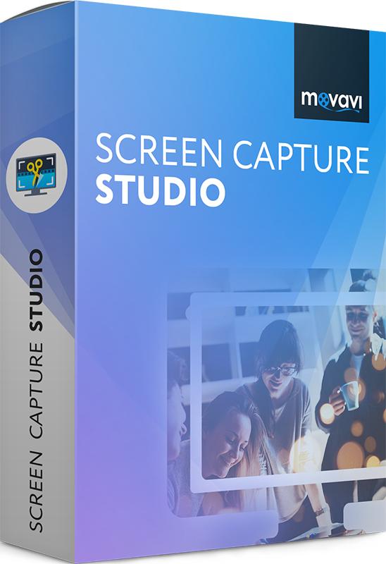 Movavi Screen Capture Studio 9. Бизнес лицензия [Цифровая версия] (Цифровая версия)Movavi Screen Capture Studio &amp;ndash; универсальная программа для захвата экрана, позволяющая вам с легкостью записать все то, что происходит на экране компьютера, а после обработать полученную запись во встроенном редакторе.<br>