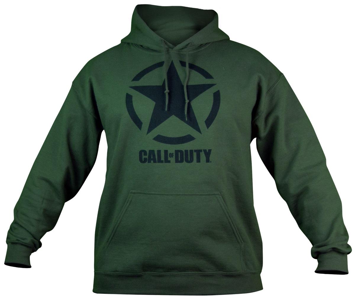 Толстовка Call Of Duty WWII (хаки)Лицензионная толстовка с круглым воротом из хлопка и акрила Call Of Duty WWII станет отличным подарком для фанатов игры и легендарной серии в целом.<br>