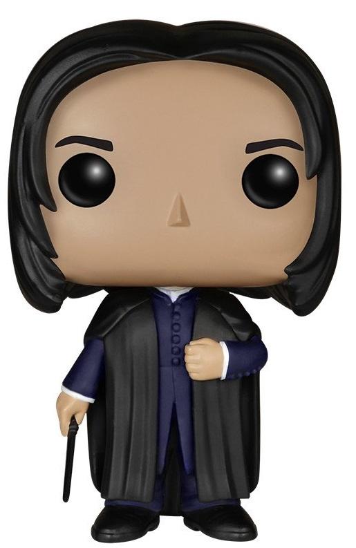 Фигурка Funko POP: Harry Potter – Severus Snape (9,5 см) фигурка funko pop vinyl harry potter harry potter
