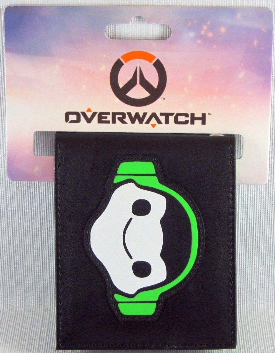 Кошелек Overwatch: Lucio Bi Fold Graphic кошелек overwatch lineup