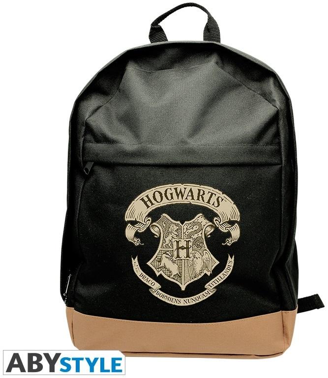 Рюкзак Harry Potter: Hogwarts майка классическая printio гарри поттер harry potter