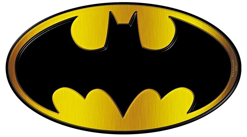 Коврик для мыши Batman: Logo