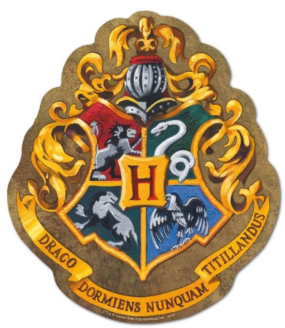 Коврик для мыши Harry Potter: Hogwarts