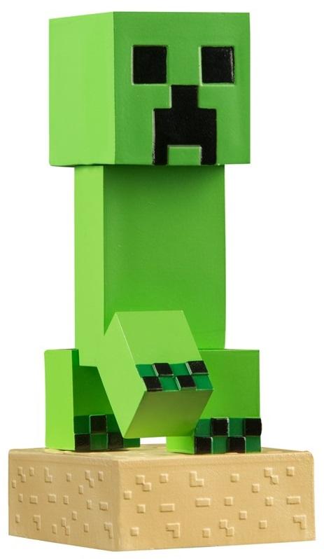 Фигурка Minecraft Adventure: Creeper (10 см) фигурка minecraft adventure alex 10 см