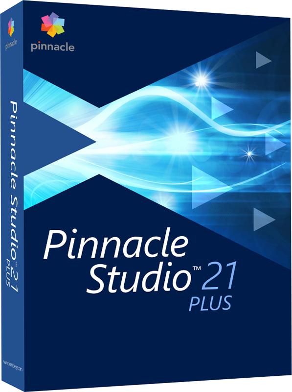 Pinnacle Studio 21 Plus [Цифровая версия] (Цифровая версия) hetman word recovery коммерческая версия цифровая версия