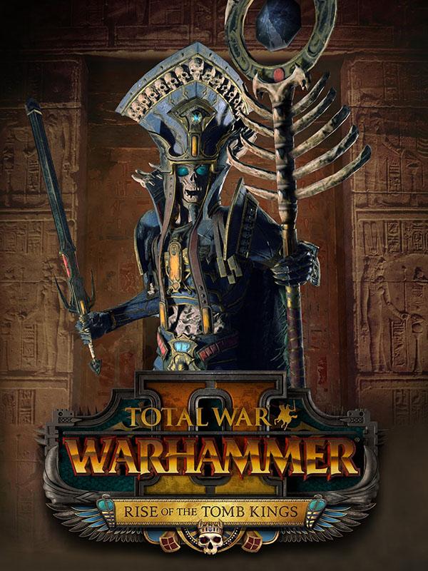 Total War: Warhammer II  – Rise of the Tomb Kings. Дополнение [PC, Цифровая версия] (Цифровая версия) the history of england volume 3 civil war