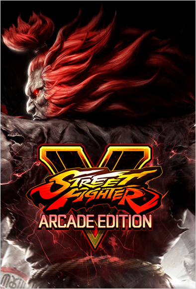 Street Fighter V: Arcade Edition [PC, Цифровая версия] (Цифровая версия) 4 player hdmi console raspberry pie3 arcade machine