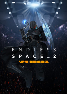 Endless Space 2. Vaulters. Дополнение [PC, Цифровая версия] (Цифровая версия) nightwish endless forms most beautiful 2 cd
