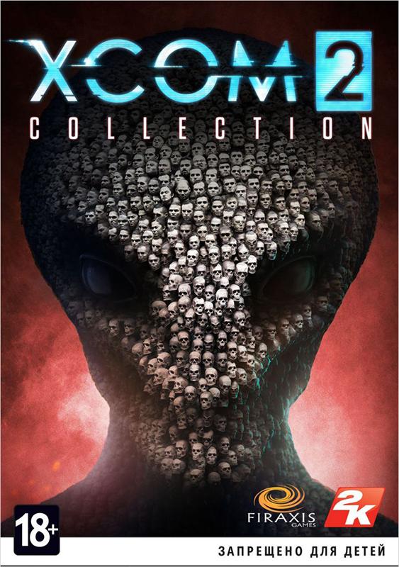XCOM 2. Collection [PC, цифровая версия] (Цифровая версия)В комплект XCOM 2: Collection входит завоевавшая множество наград стратегия XCOM 2, дополнение War of the Chosen и четыре набора загружаемых материалов.<br>