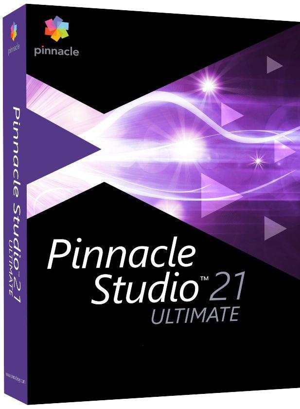 Pinnacle Studio 21 Ultimate [Цифровая версия] (Цифровая версия) bioshock infinite цифровая версия