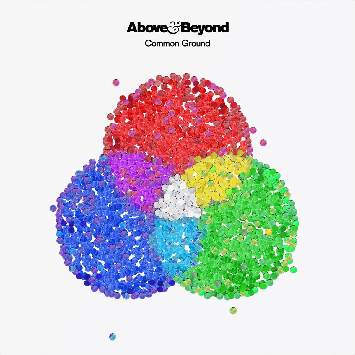 Above & Beyond – Common Ground (CD) фото