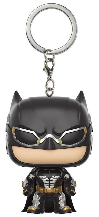 Брелок Justice League POP: Batman рюкзак dc comics batman