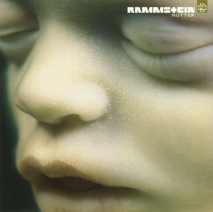 Rammstein – Mutter (2 LP) rammstein – herzeleid 2 lp