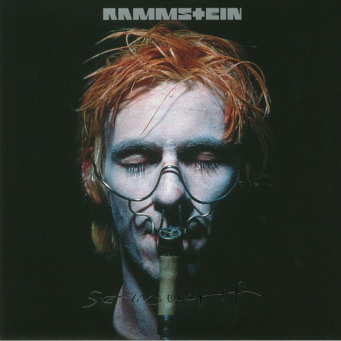 Rammstein – Sehnsucht (2 LP) rammstein – herzeleid 2 lp
