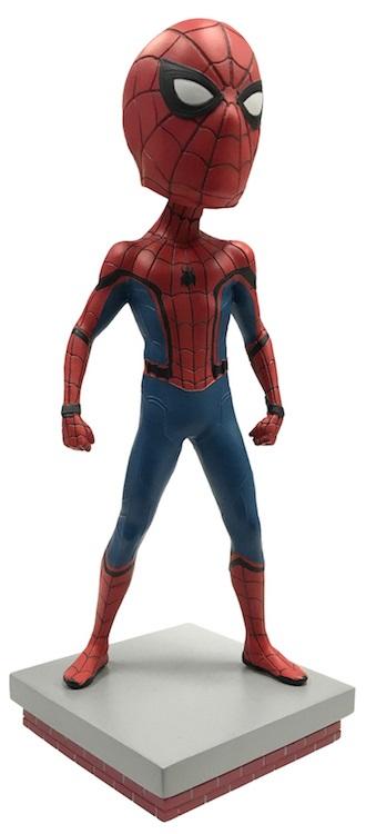 Фигурка Head Knocker Spider-Man: Homecoming (20 см)