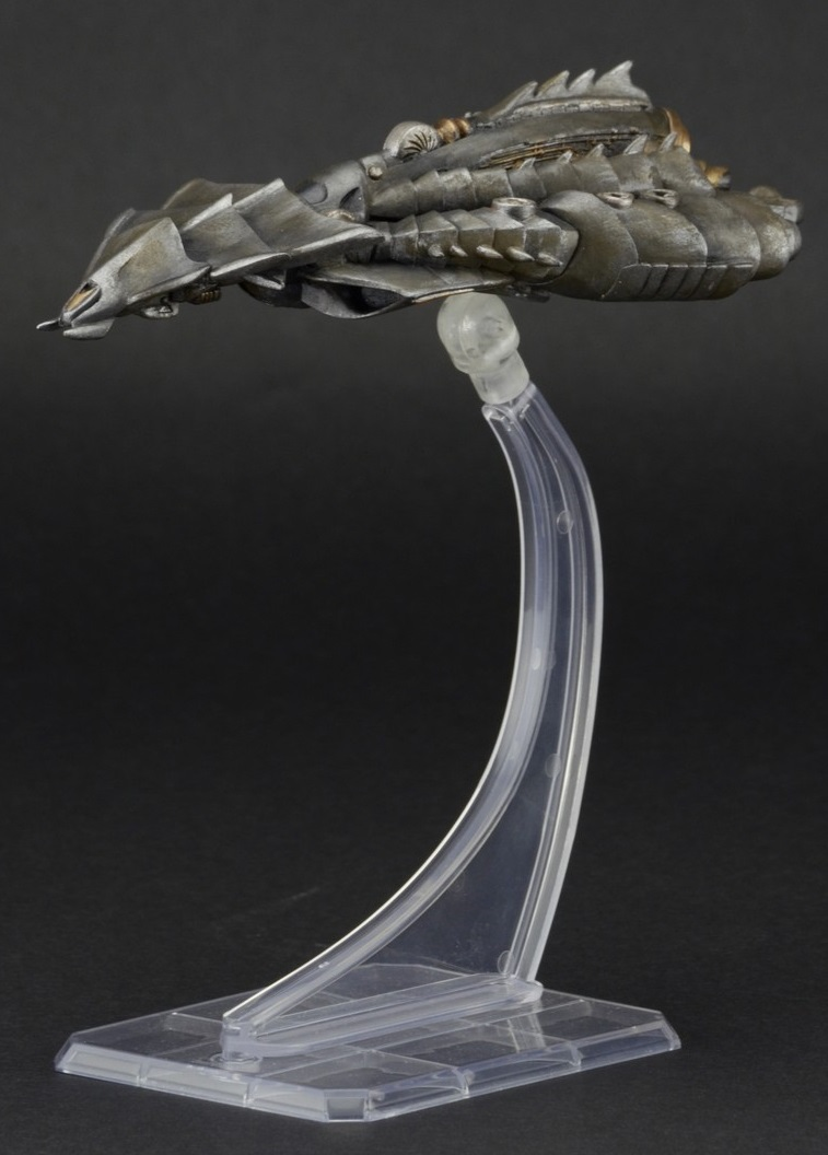 Фигурка Cinemachines: Predator Tribe Ship (17 см) predator