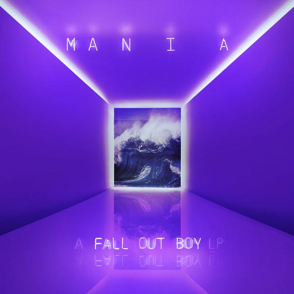 Fall Out Boy – Mania (CD)Fall Out Boy – студийный альбом американской группы Fall Out Boy.<br>