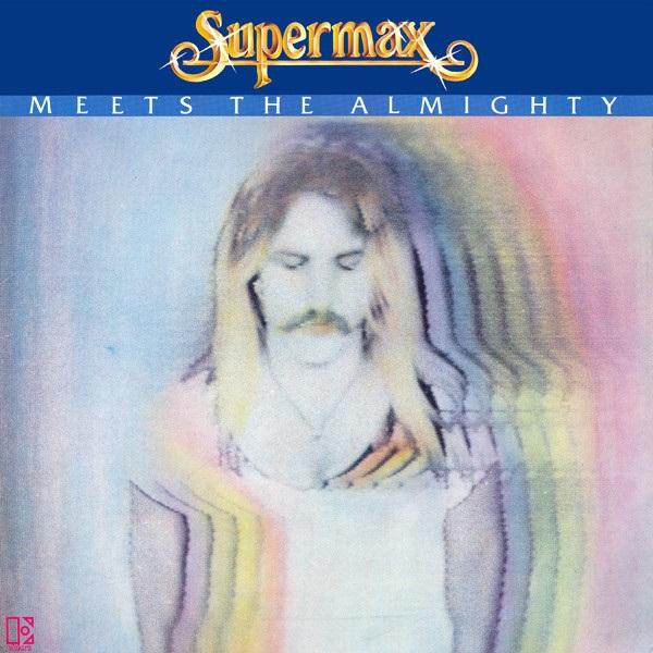 Supermax – Supermax Meets The Almighty (LP)Supermax Meets The Almighty – ремастированное переиздание альбома легендарной немецкой группы Supermax на виниле, эксклюзивно для России!<br>