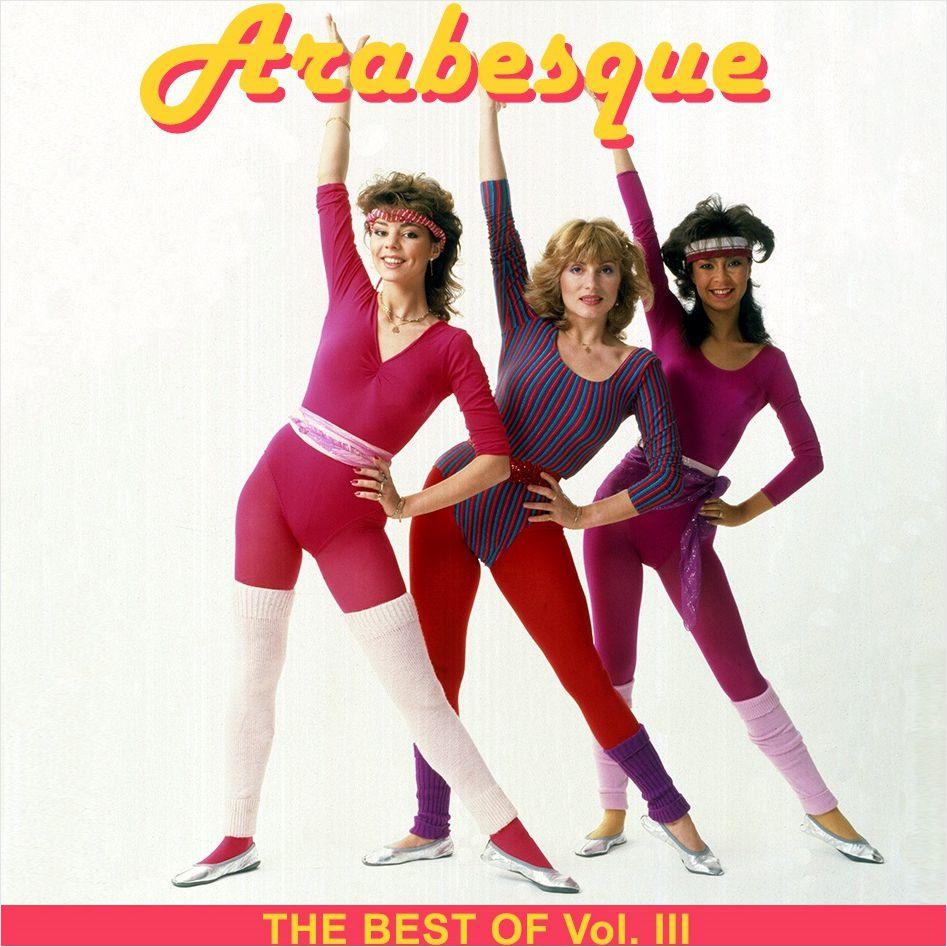 Arabesque – The Best Of. Vol. III (LP) pantera pantera reinventing hell the best of pantera cd dvd