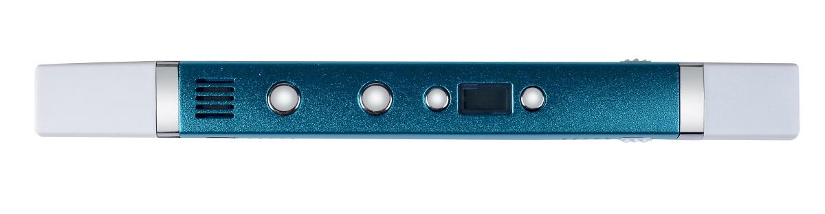 3D-ручка Honya SC-4 детская (светло-синяя)