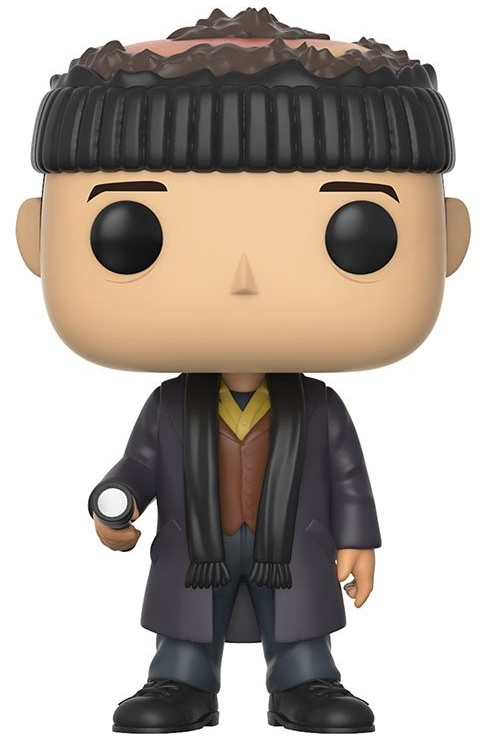 Фигурка Home Alone Funko POP Movies: Harry (9,5 см) funko pop original 10cm boxed harry potter