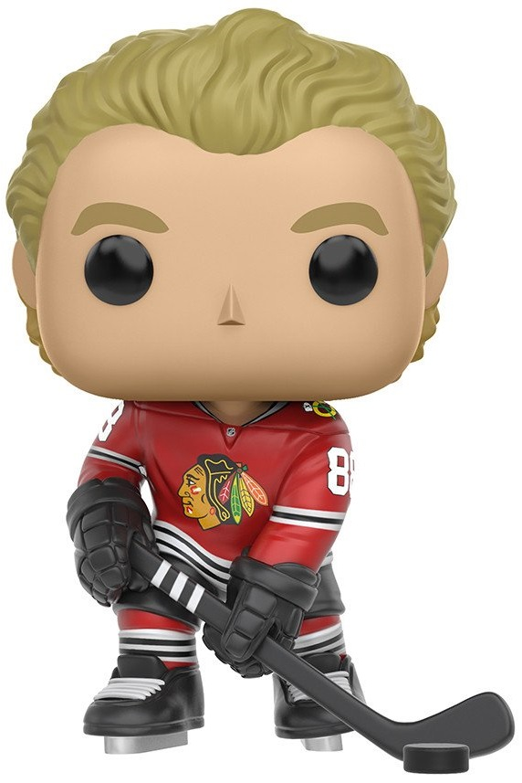 Фигурка Funko POP Hockey: NHL Chicago Blackhawks – Patrick Kane (9,5 см) nhl chicago blackhawks thermometer