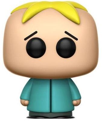 Фигурка South Park Funko POP: Butters (9,5 см) фигурка funko pop animation one piece portgas d ace 9 5 см