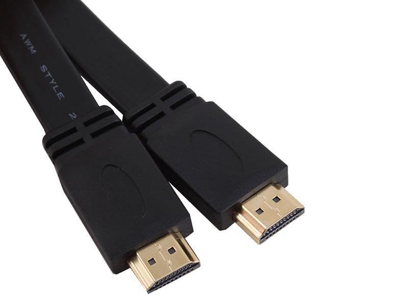 Кабель HDMI Vixter CV1510 + Поддержка 3D от 1С Интерес