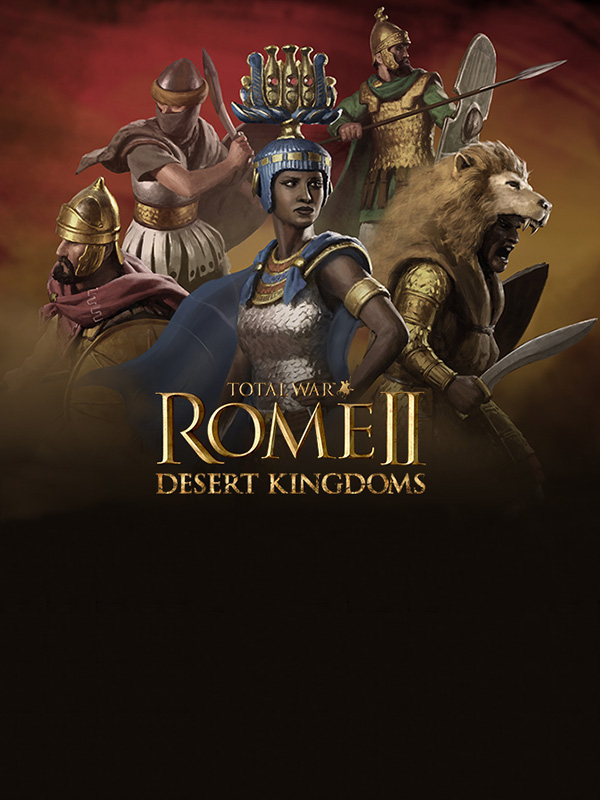 Total War: Rome II: Desert Kingdoms. Дополнение [PC, Цифровая версия] (Цифровая версия) rome total war gold edition [mac] цифровая версия